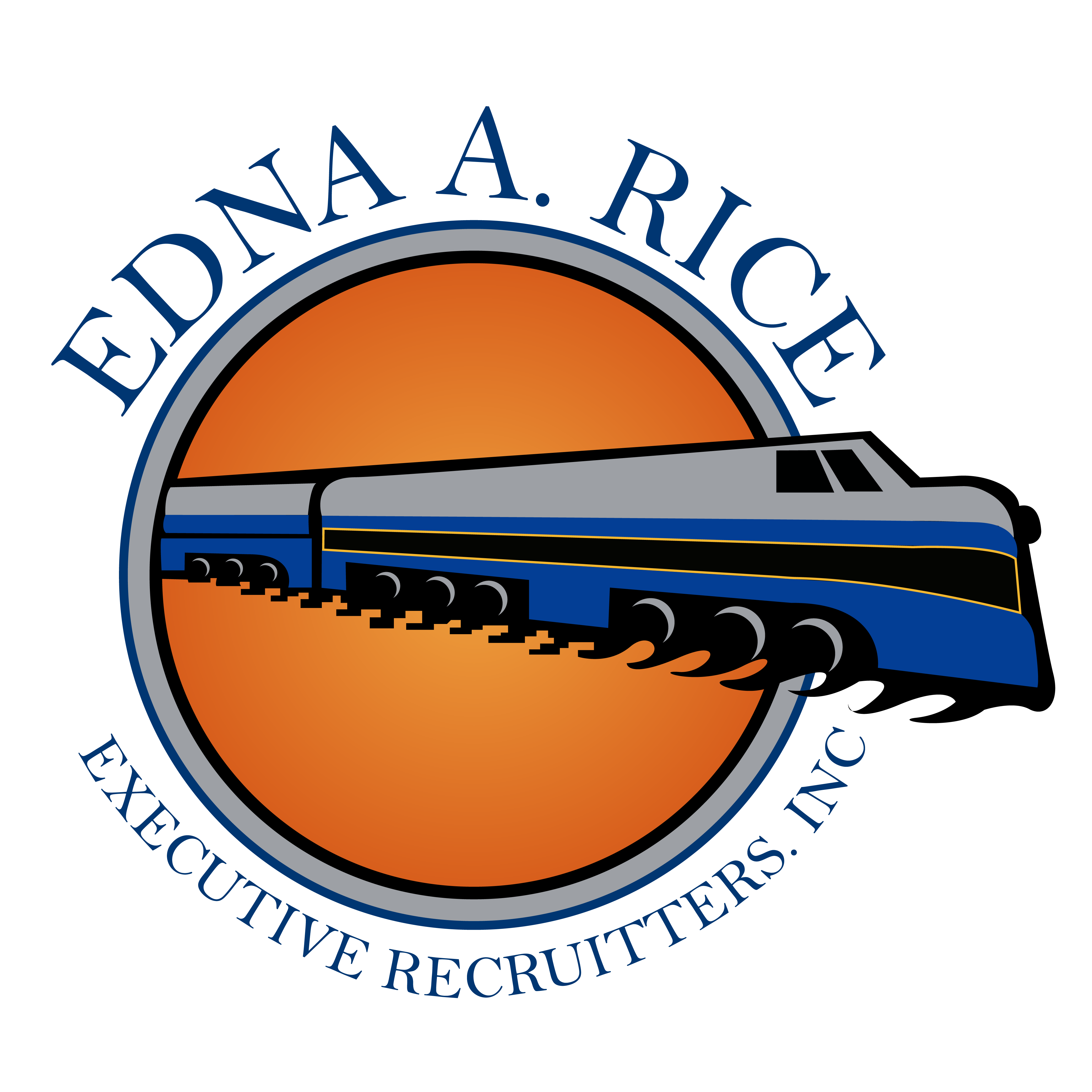 Rail, Transportation & Mobility Recruiters - Edna A. Rice